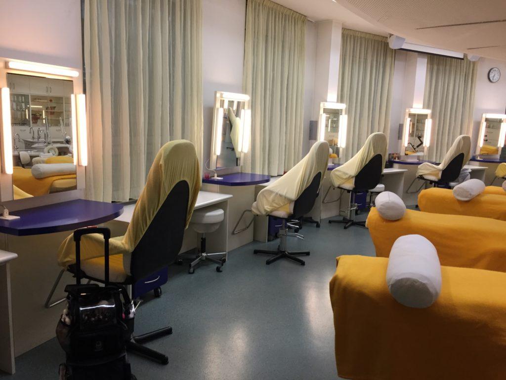 Make-up-Seminar für Meisterprüfung - Amt für Lehrlingsausbildung und Meisterausbildung BZ