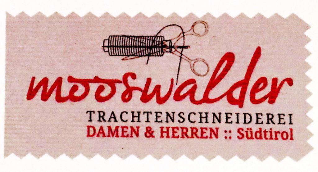 Mooswalder Trachtenschneiderei und Maßschneiderei / Laboratorio sartoriale per costumi tradizionali & confezionamento su misura - St. Lorenzen/San Lorenzo di Sebato