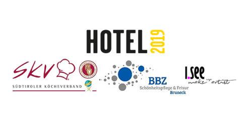 HOTEL 2019:SINNLICHE BEGEGNUNG ZWISCHEN SCHÖNHEIT UND
