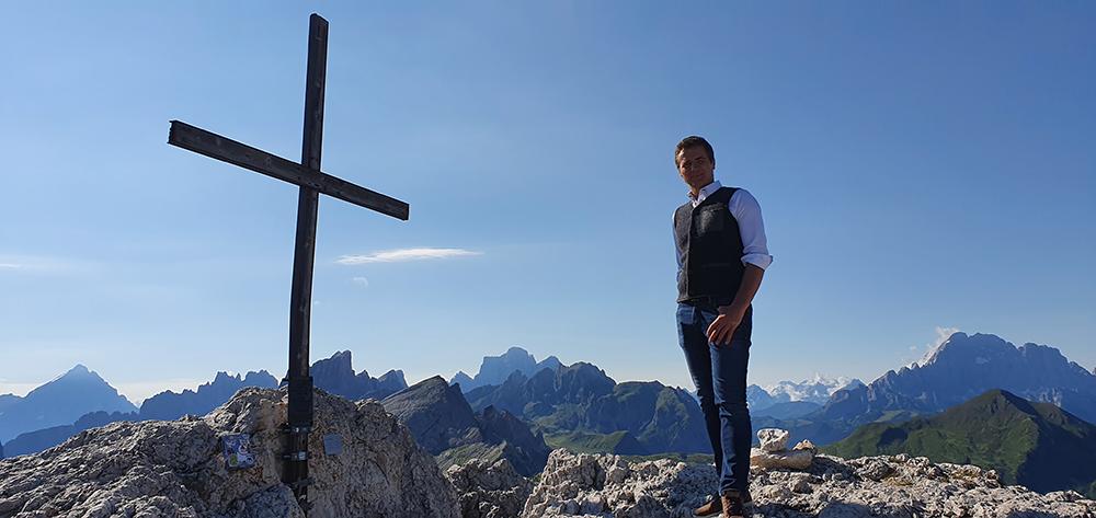 Dreharbeiten Musikvideo 2020 Alexander Rier